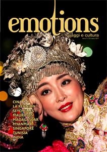 Emotions Magazine - Marzo 2017
