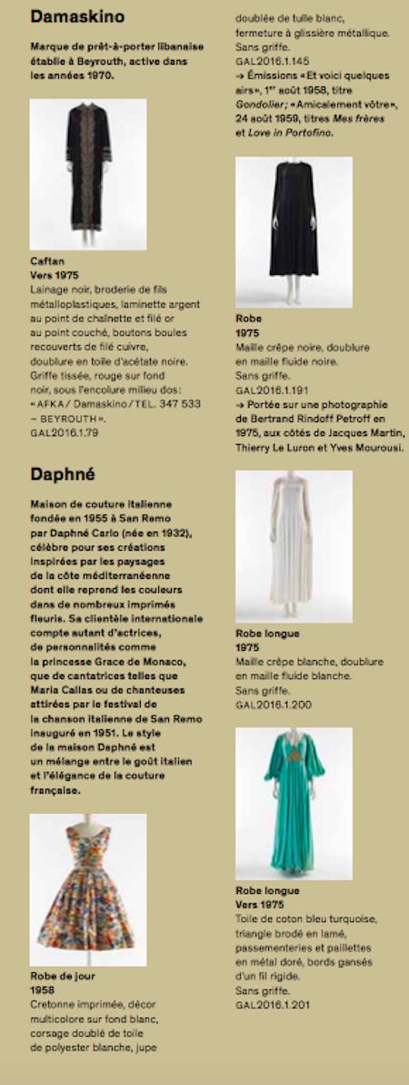 flyer abiti DAPHNE in mostra copia