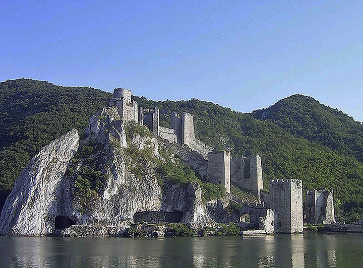 fort26m Golubac forte copia