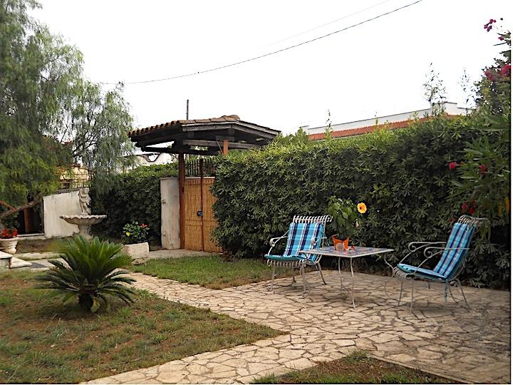 giardino La Dolce Villa