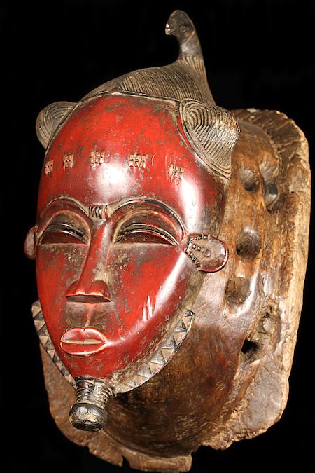 image048-Maschera Kpwan Baoule-Costa d.Avorio
