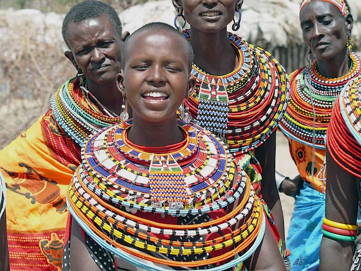 kenia26m donne Samburu