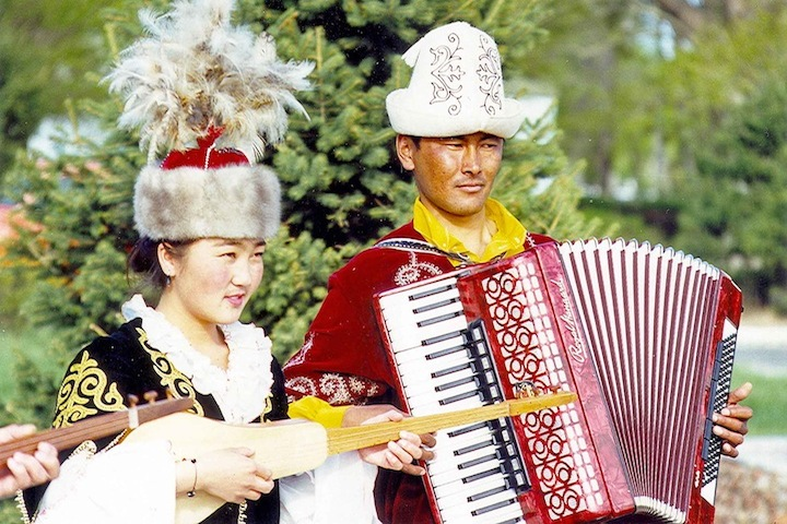 kyrgy20m musici