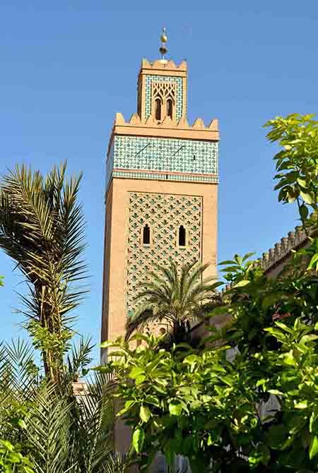mar30vm Marrakech moschea El Mansour copia