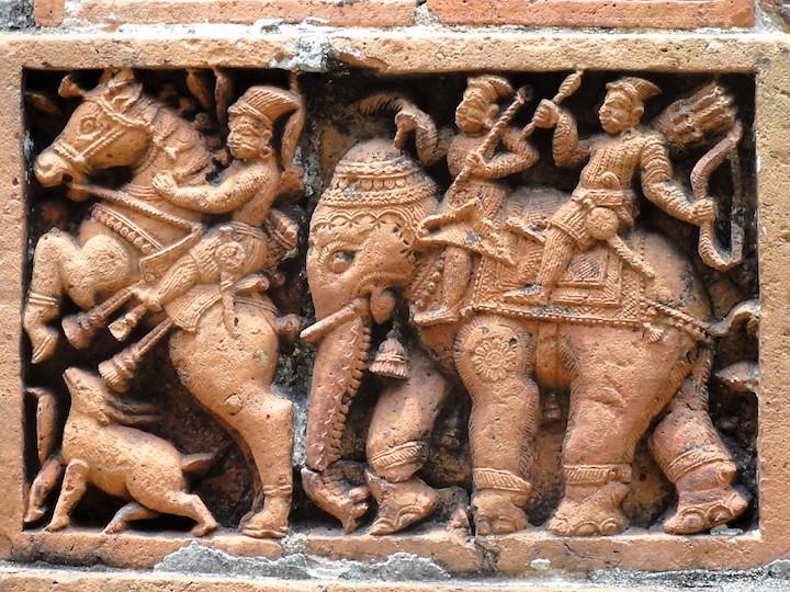 tempio di Kantanagar
