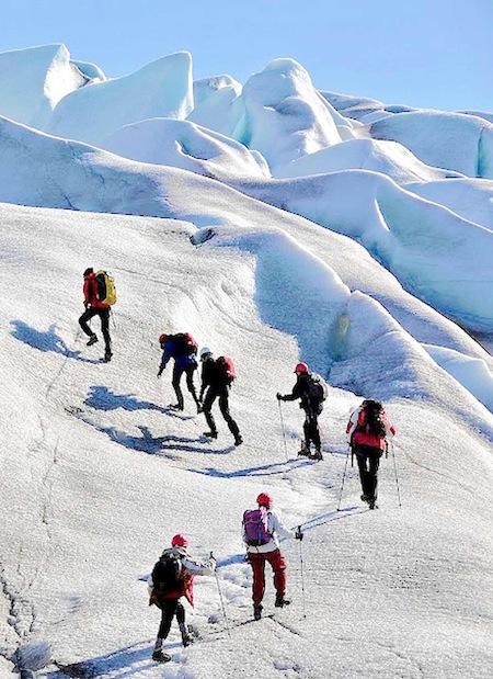 trek29vm Groenlandia