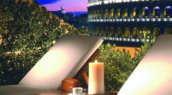 Una Location Da Oscar La Grande Bellezza Di Roma Emotions Magazine