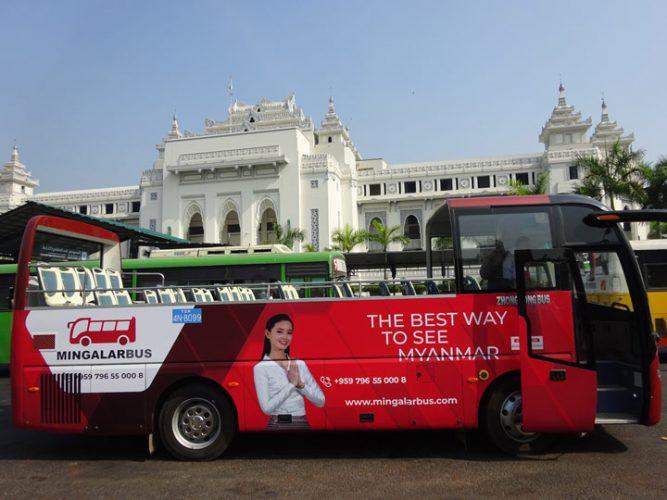 mingalar bus viaggio yangon viaggio myanmar emotions magazine rivista viaggi rivista turismo
