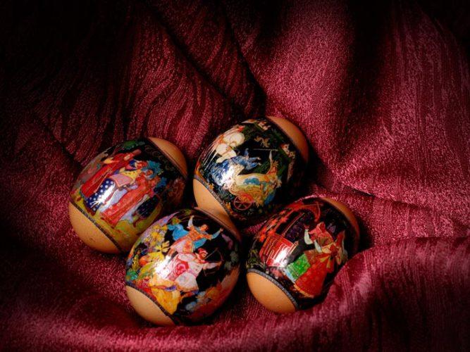 storia uova di pasqua uova decorate pasqua emotions magazine rivista viaggi rivista turismo