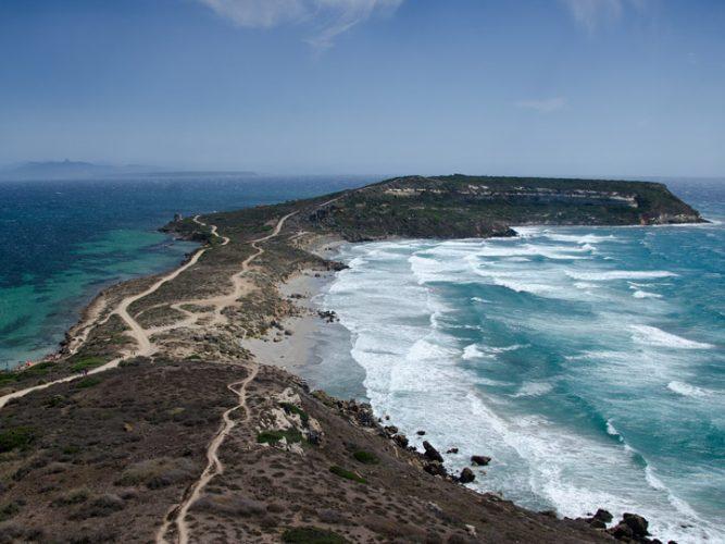 Il golfo di oristano l altra faccia della sardegna for Isola che da il nome a un golfo della sardegna