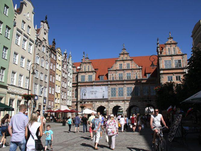 viaggio polonia danzica vacanza danzica reportage danzica viaggio danzica emotions magazine rivista viaggi rivista turismo