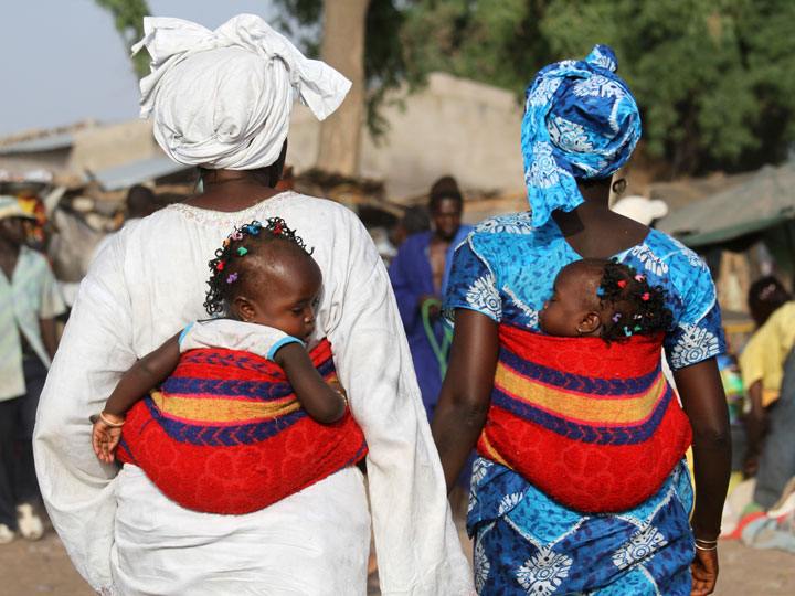 i mille volti del senegal - mercato Senegal - viaggio senegal - emotions magazine - rivista viaggi - rivista turismo