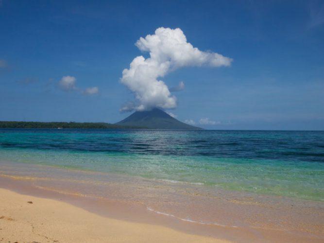 isola Manado - NorthSulawesi