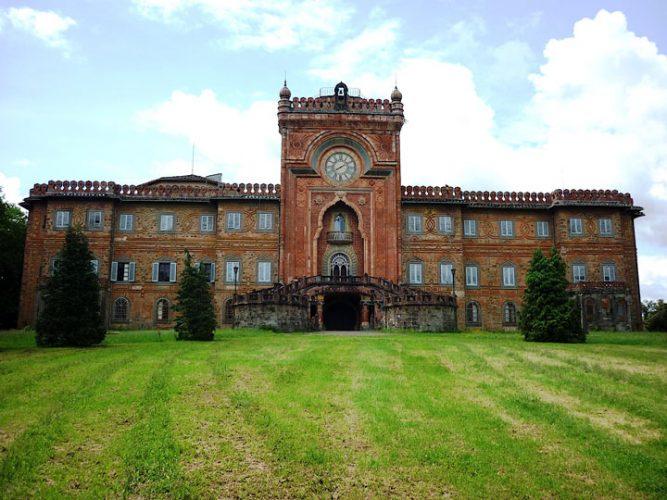 castello Sammezzano - viaggio sammezzano - emotions magazine - rivista viaggi - rivista turismo