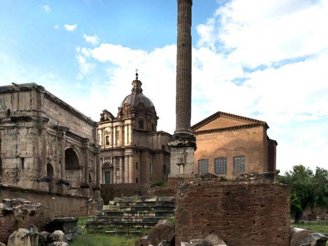 progetti valorizzazione parco archeologico colosseo roma 2018-2019-2020 emotions magazine - rivista viaggi - rivista turismo