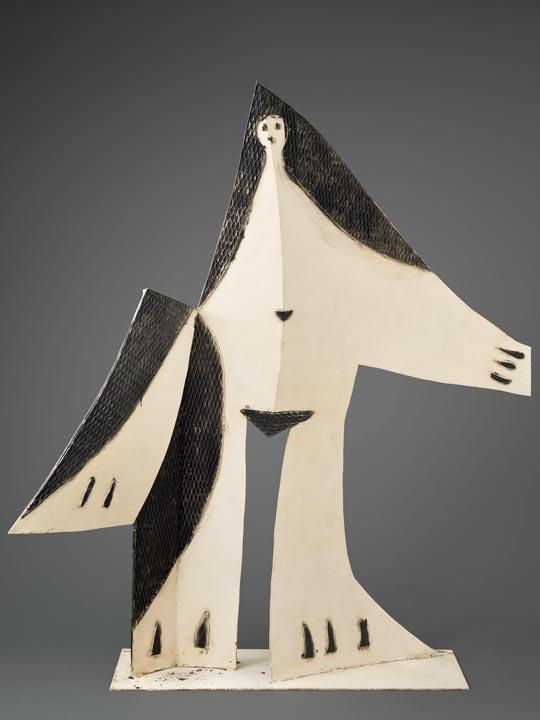 mostra sculture Pablo Picasso - galleria borghese roma - emotions magazine - rivista viaggi - rivista turismo