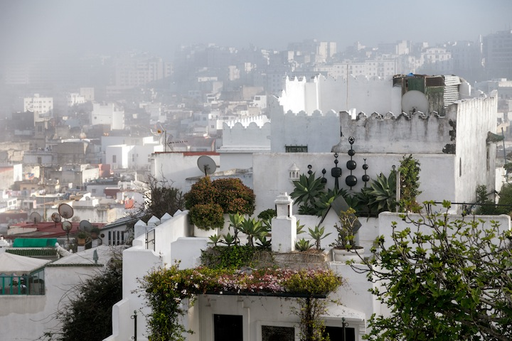 Tangeri Medina
