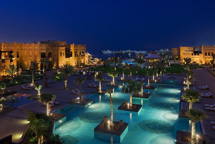 Sharq village_Hotels0